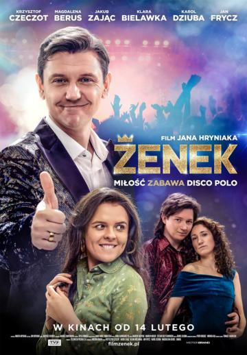 Zenek - Miłość, Zabawa, Disco Polo,
