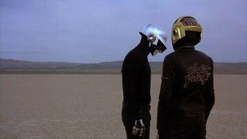 Zespół Daft Punk