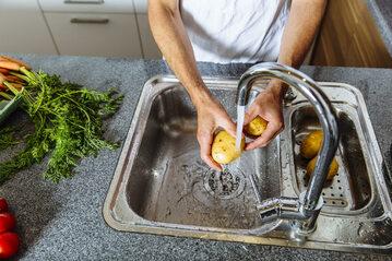 Ziemniaki, zdjęcie ilustracyjne