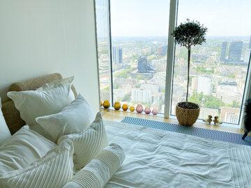 Złota 44 - nowy apartament, innowacyjny design