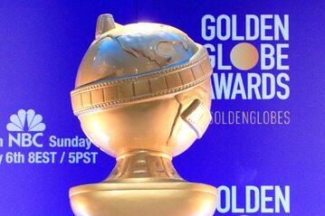 Złoty Glob, zdjęcie ilustracyjne