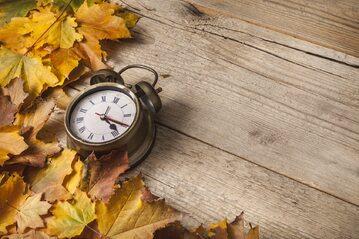 Zmiana czasu, zdj. ilustracyjne