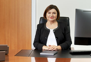 Zofia Paryła