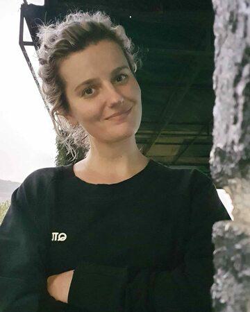 Zofia Zborowska-Wrona