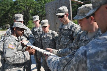 Żołnierze USA, zdjęcie ilustracyjne
