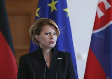 Zuzana Czaputowa