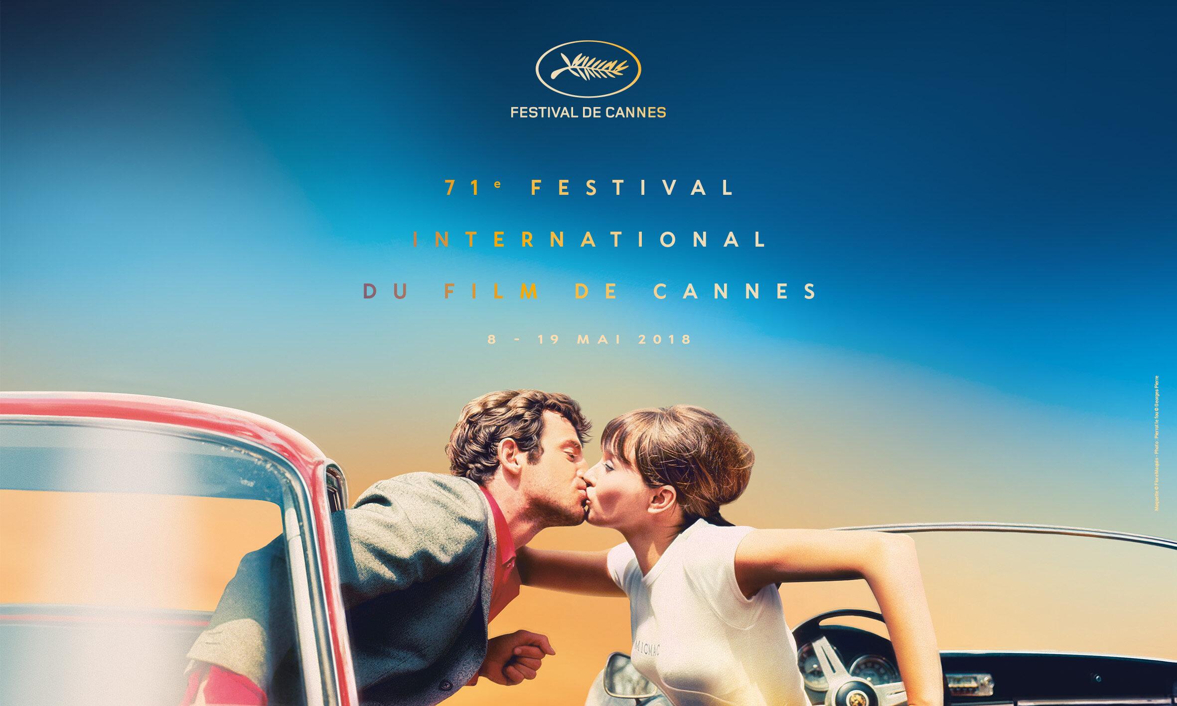 Zwycięzcy Cannes 2018