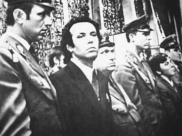 Zygmunt Garbacki i Marian Wojtasik, zabójcy Jana Gerharda