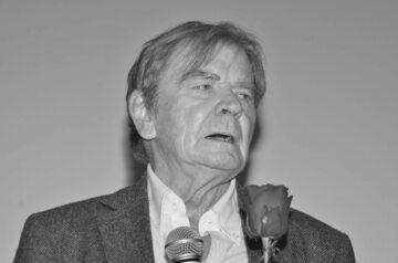 Zygmunt Malanowicz w 2015 roku